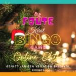 Online Kerst Bingo