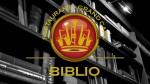 Eindejaar bij Grand Café Restaurant Biblio