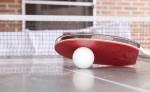 Sla je slag op 4 juni a.s. met een pingpongballetje in plaats van een golfballetje