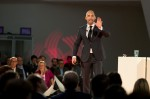 Internationaal topspreker Richard van Hooijdonk