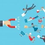 Lunchbijeenkomst: Hoe ziet de toekomst van de Retail eruit?
